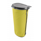 Cartrash complete package yellow
